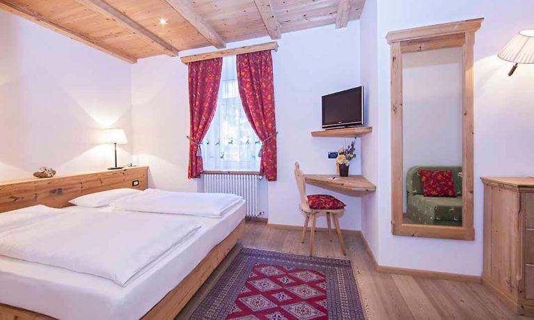 b869ab814fa Hotel Corona Krone Selva di Val Gardena